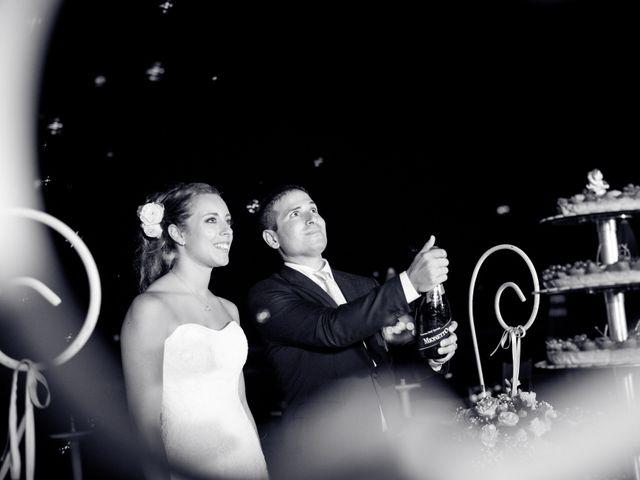 Il matrimonio di Andrea e Eleonora a Carrara, Massa Carrara 83
