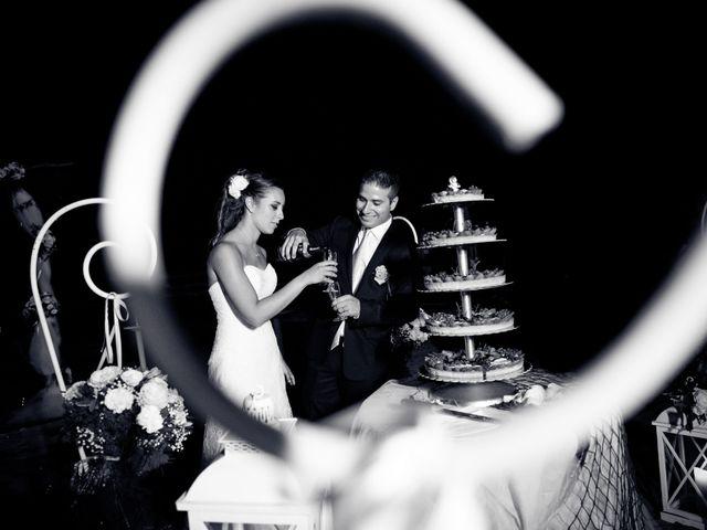 Il matrimonio di Andrea e Eleonora a Carrara, Massa Carrara 84