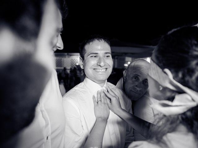 Il matrimonio di Andrea e Eleonora a Carrara, Massa Carrara 89