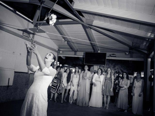 Il matrimonio di Andrea e Eleonora a Carrara, Massa Carrara 90