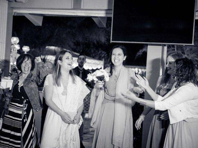 Il matrimonio di Andrea e Eleonora a Carrara, Massa Carrara 91