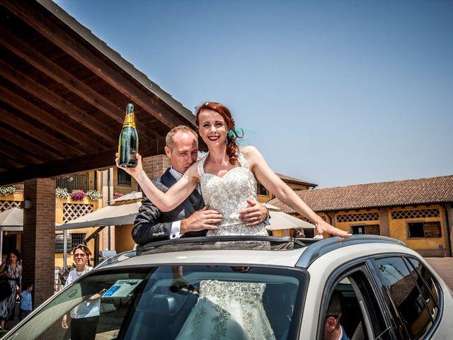 Il matrimonio di Luca e Elena a Crema, Cremona 1