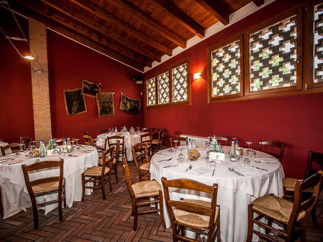 Il matrimonio di Luca e Elena a Crema, Cremona 4
