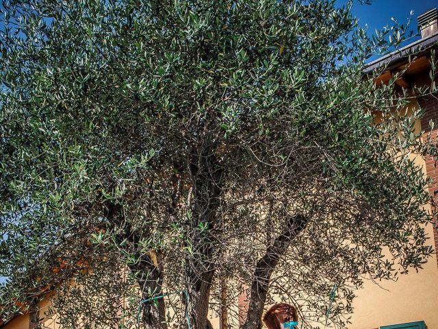 Il matrimonio di Luca e Elena a Crema, Cremona 11