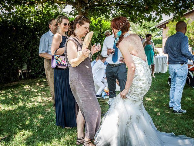 Il matrimonio di Luca e Elena a Crema, Cremona 13