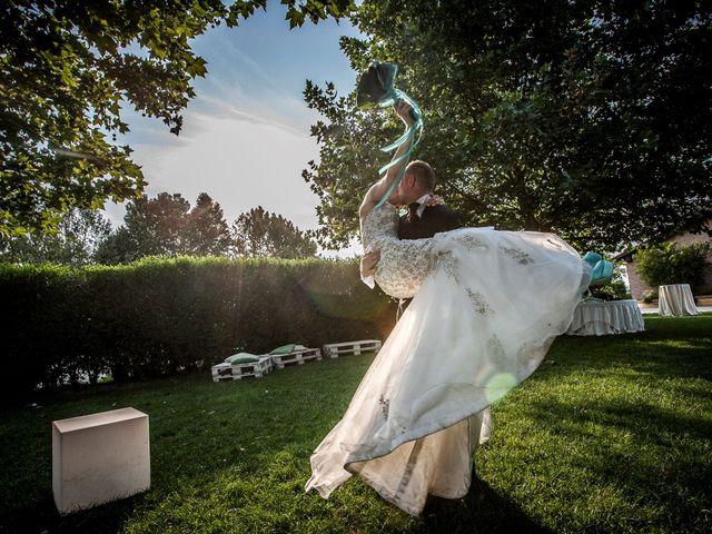 Il matrimonio di Luca e Elena a Crema, Cremona 17