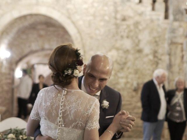 Le nozze di Celia e Lorenzo