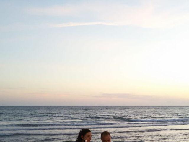 Il matrimonio di Silvio e Miriam a Gaeta, Latina 3