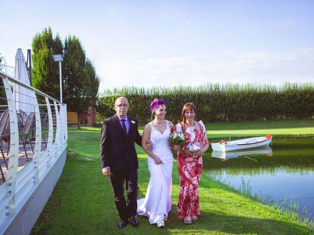 Il matrimonio di Alessandro e Patrizia a Cremona, Cremona 37
