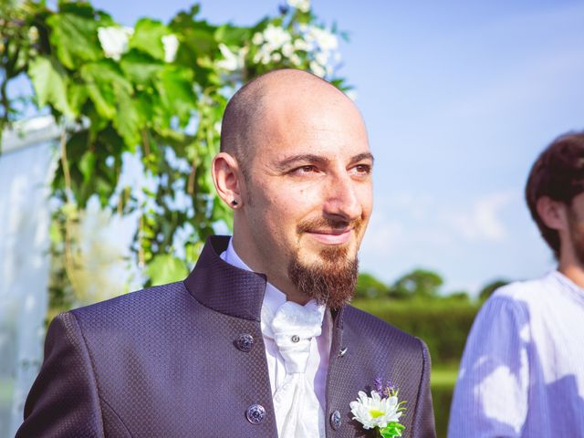 Il matrimonio di Alessandro e Patrizia a Cremona, Cremona 39