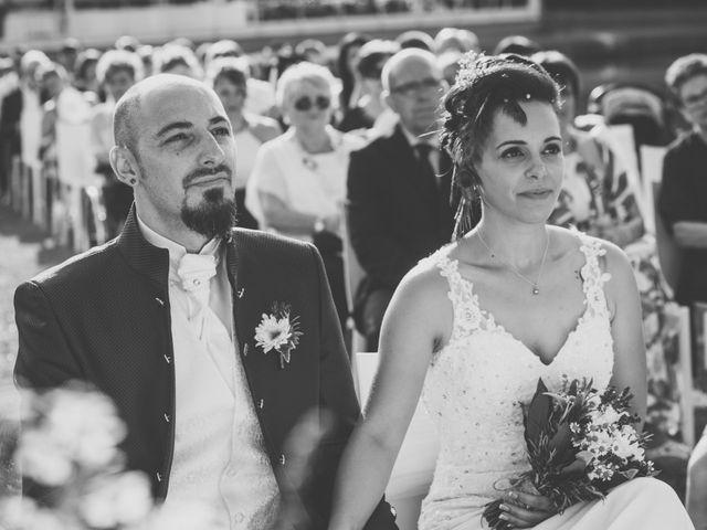 Il matrimonio di Alessandro e Patrizia a Cremona, Cremona 47