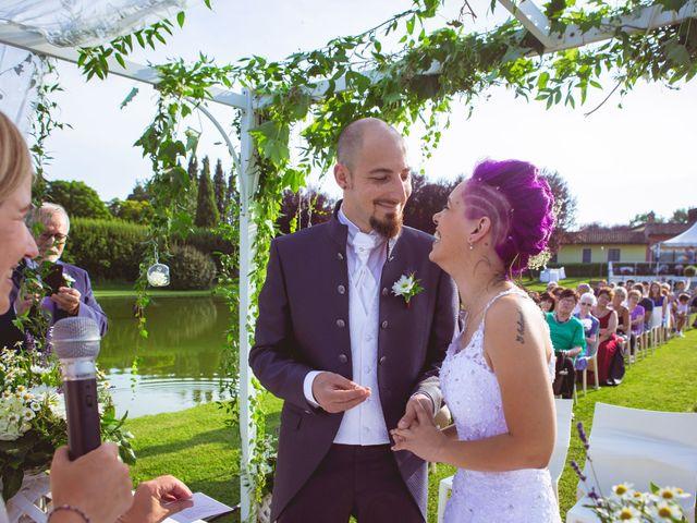 Il matrimonio di Alessandro e Patrizia a Cremona, Cremona 52