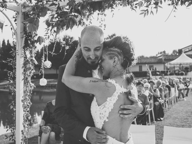 Il matrimonio di Alessandro e Patrizia a Cremona, Cremona 59