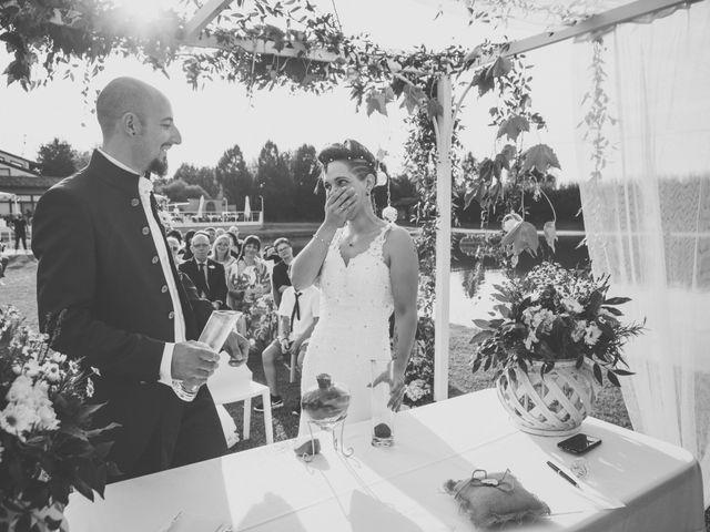 Il matrimonio di Alessandro e Patrizia a Cremona, Cremona 62