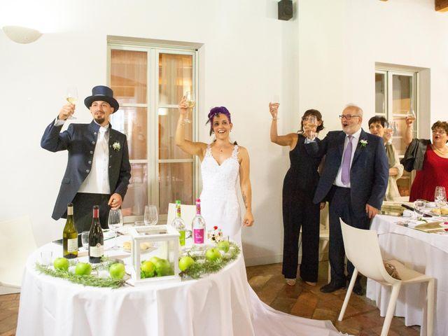 Il matrimonio di Alessandro e Patrizia a Cremona, Cremona 83