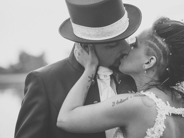 Il matrimonio di Alessandro e Patrizia a Cremona, Cremona 90