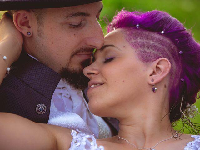 Il matrimonio di Alessandro e Patrizia a Cremona, Cremona 95
