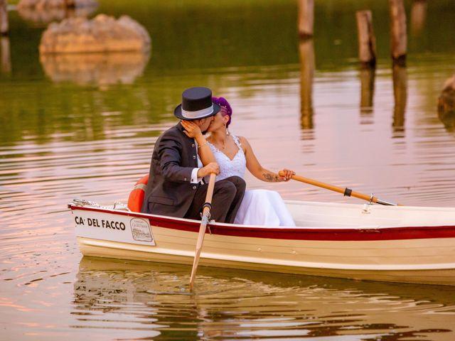 Il matrimonio di Alessandro e Patrizia a Cremona, Cremona 99