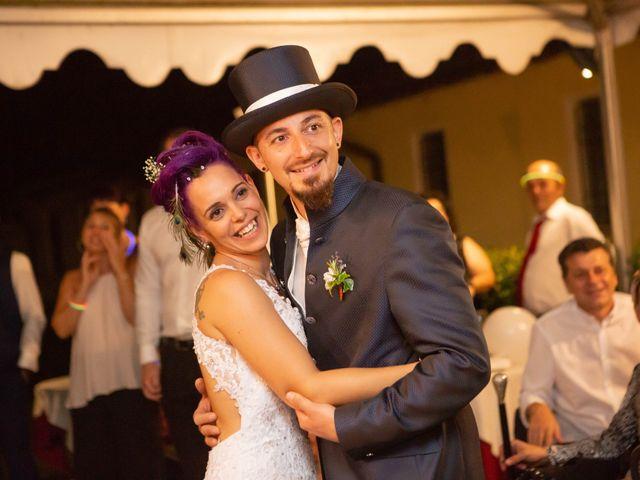Il matrimonio di Alessandro e Patrizia a Cremona, Cremona 123