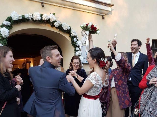 Il matrimonio di Francesco e Giulia a Bagnacavallo, Ravenna 6
