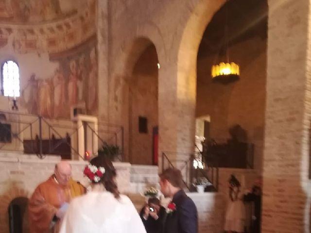 Il matrimonio di Francesco e Giulia a Bagnacavallo, Ravenna 7