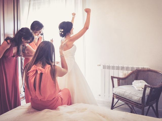 Il matrimonio di Giuseppe e Fabiola a Palermo, Palermo 2