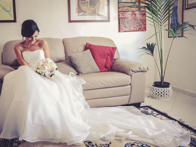 Il matrimonio di Giuseppe e Fabiola a Palermo, Palermo 10