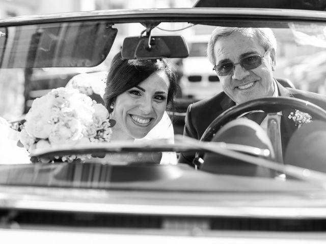 Il matrimonio di Giuseppe e Fabiola a Palermo, Palermo 12