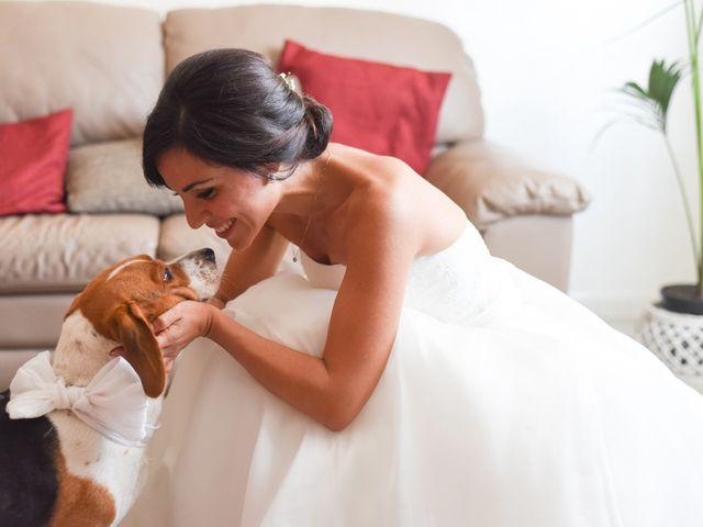 Il matrimonio di Giuseppe e Fabiola a Palermo, Palermo 14