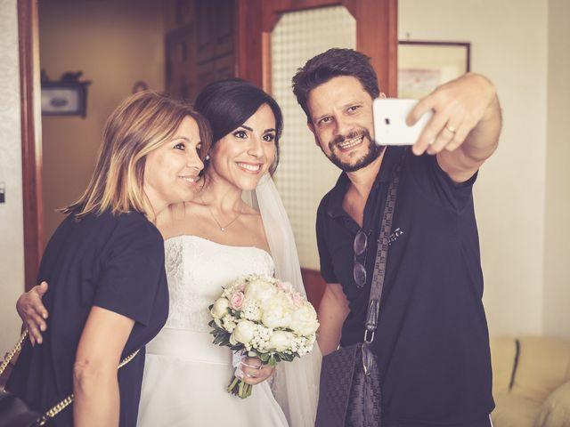 Il matrimonio di Giuseppe e Fabiola a Palermo, Palermo 16