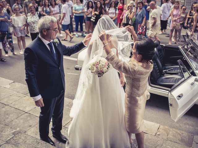 Il matrimonio di Giuseppe e Fabiola a Palermo, Palermo 20