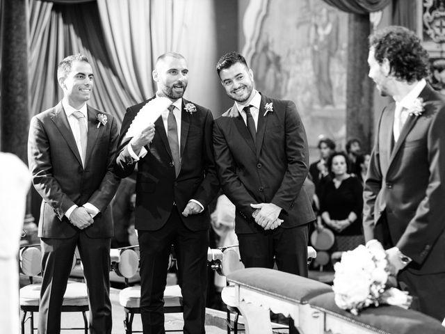 Il matrimonio di Giuseppe e Fabiola a Palermo, Palermo 23