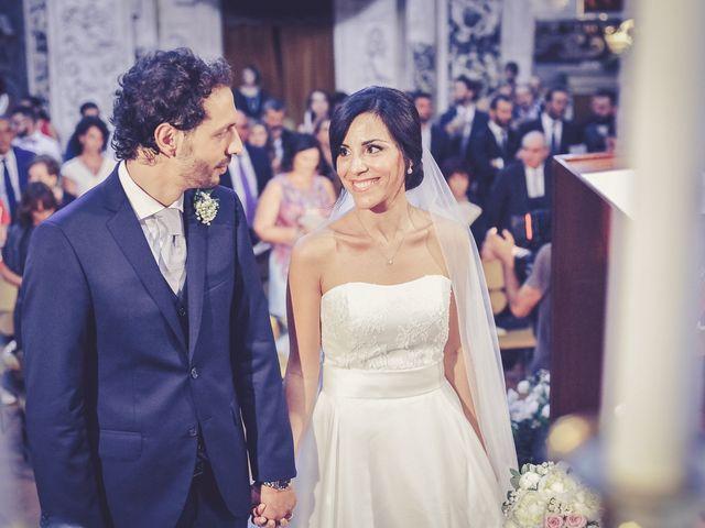 Il matrimonio di Giuseppe e Fabiola a Palermo, Palermo 24
