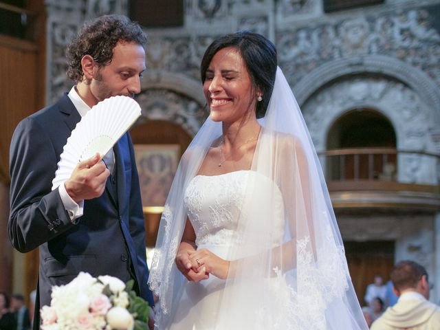 Il matrimonio di Giuseppe e Fabiola a Palermo, Palermo 25