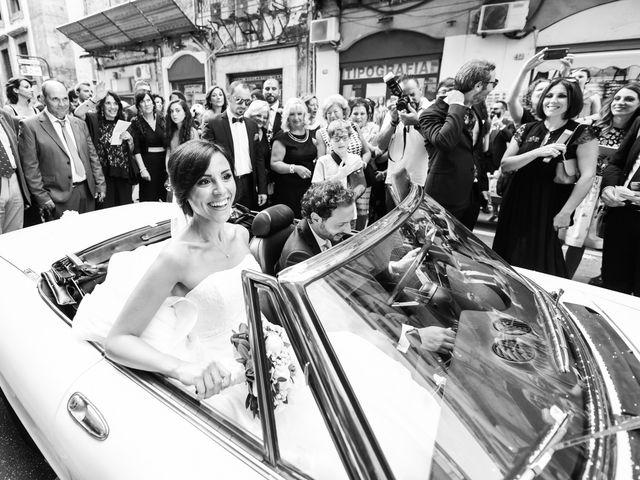 Il matrimonio di Giuseppe e Fabiola a Palermo, Palermo 27