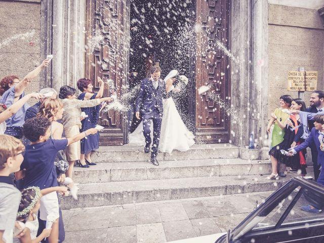 Il matrimonio di Giuseppe e Fabiola a Palermo, Palermo 29