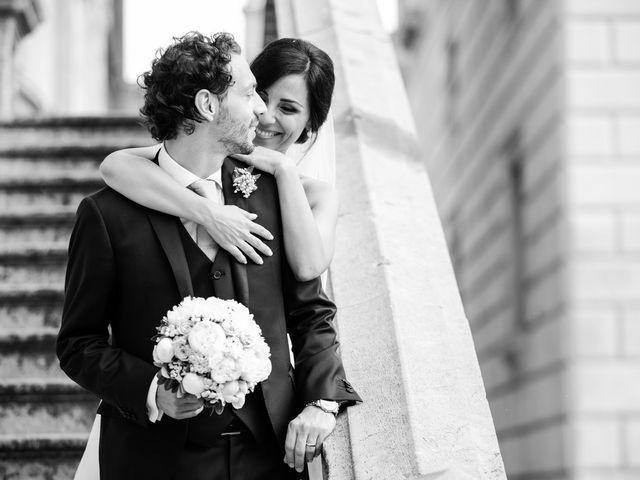 Il matrimonio di Giuseppe e Fabiola a Palermo, Palermo 30