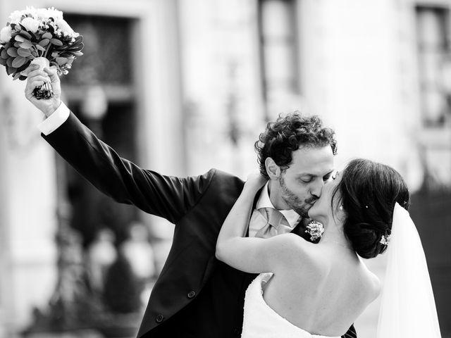 Il matrimonio di Giuseppe e Fabiola a Palermo, Palermo 31