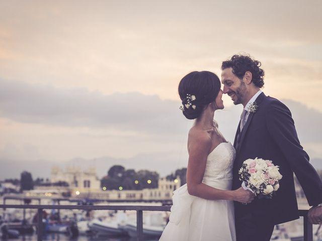 Il matrimonio di Giuseppe e Fabiola a Palermo, Palermo 37