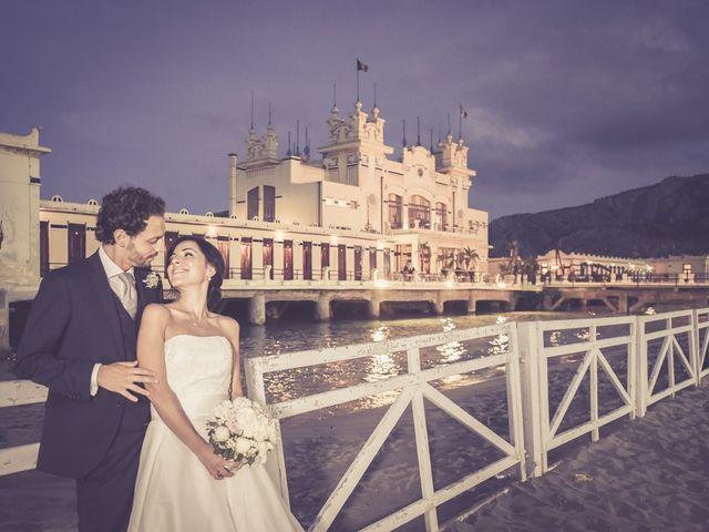 Il matrimonio di Giuseppe e Fabiola a Palermo, Palermo 38