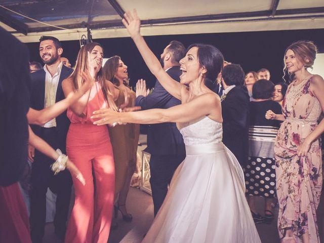 Il matrimonio di Giuseppe e Fabiola a Palermo, Palermo 40