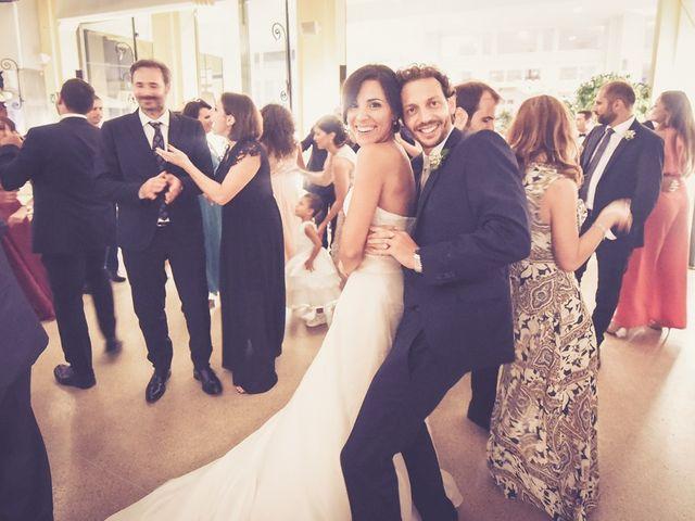 Il matrimonio di Giuseppe e Fabiola a Palermo, Palermo 42