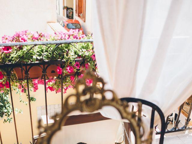 Il matrimonio di Jeff e Angela a Mazara del Vallo, Trapani 5