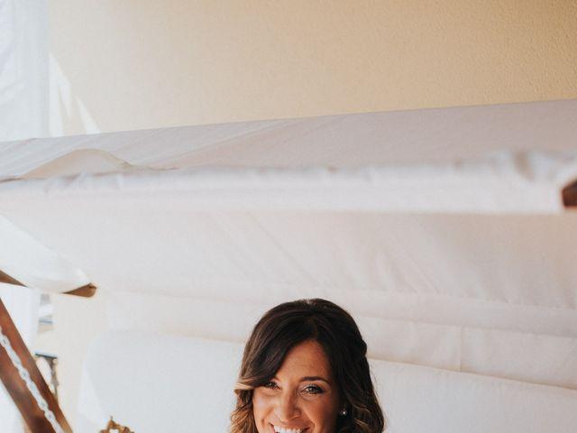 Il matrimonio di Jeff e Angela a Mazara del Vallo, Trapani 11