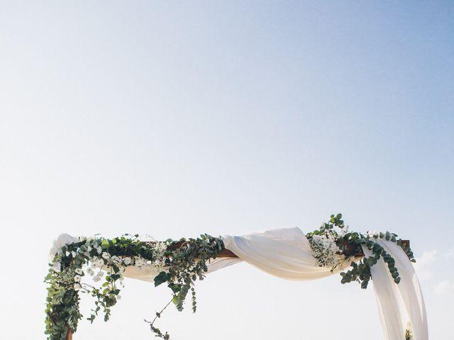 Il matrimonio di Jeff e Angela a Mazara del Vallo, Trapani 34