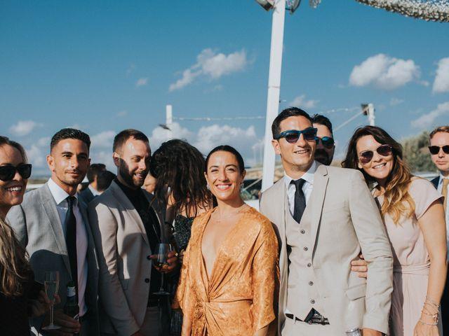 Il matrimonio di Jeff e Angela a Mazara del Vallo, Trapani 36
