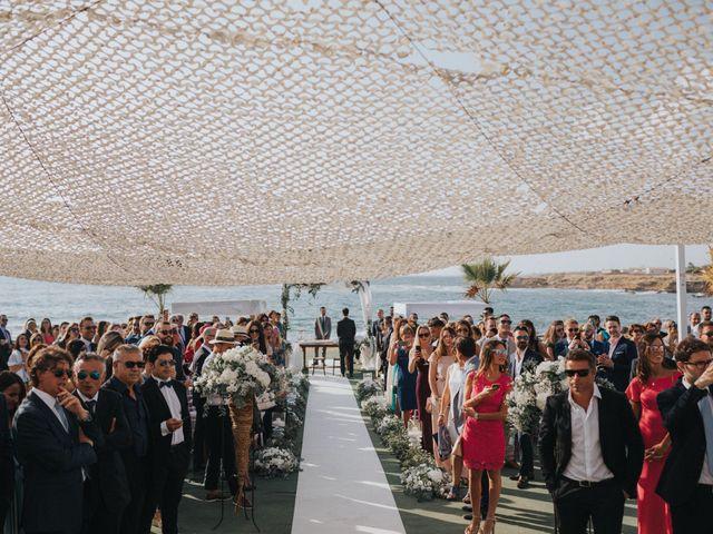 Il matrimonio di Jeff e Angela a Mazara del Vallo, Trapani 40