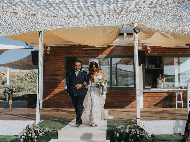Il matrimonio di Jeff e Angela a Mazara del Vallo, Trapani 41