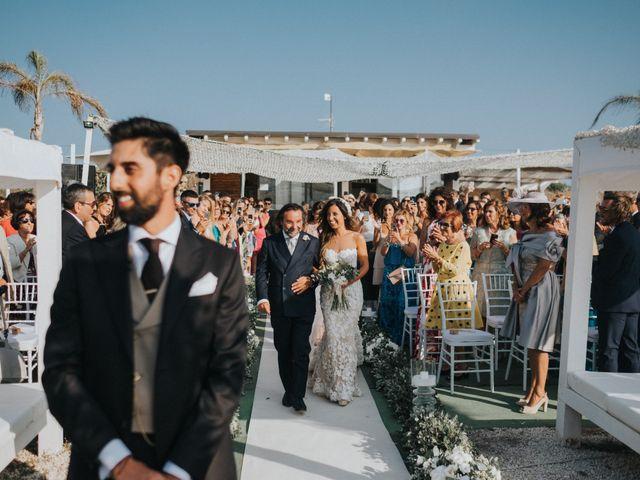Il matrimonio di Jeff e Angela a Mazara del Vallo, Trapani 42