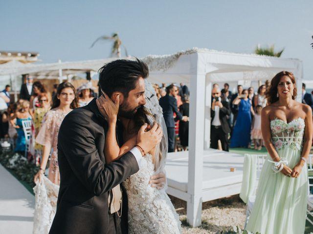 Il matrimonio di Jeff e Angela a Mazara del Vallo, Trapani 43